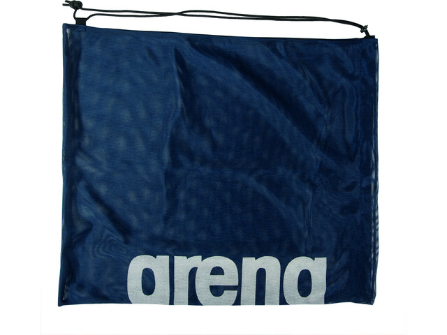arena Team Mesh Sports Bag team navy